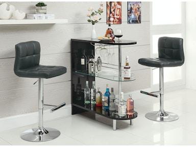 101063 Bar Table