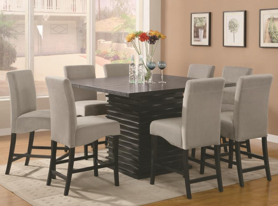 Coaster 5 Piece Dining Room Set 102068 S5