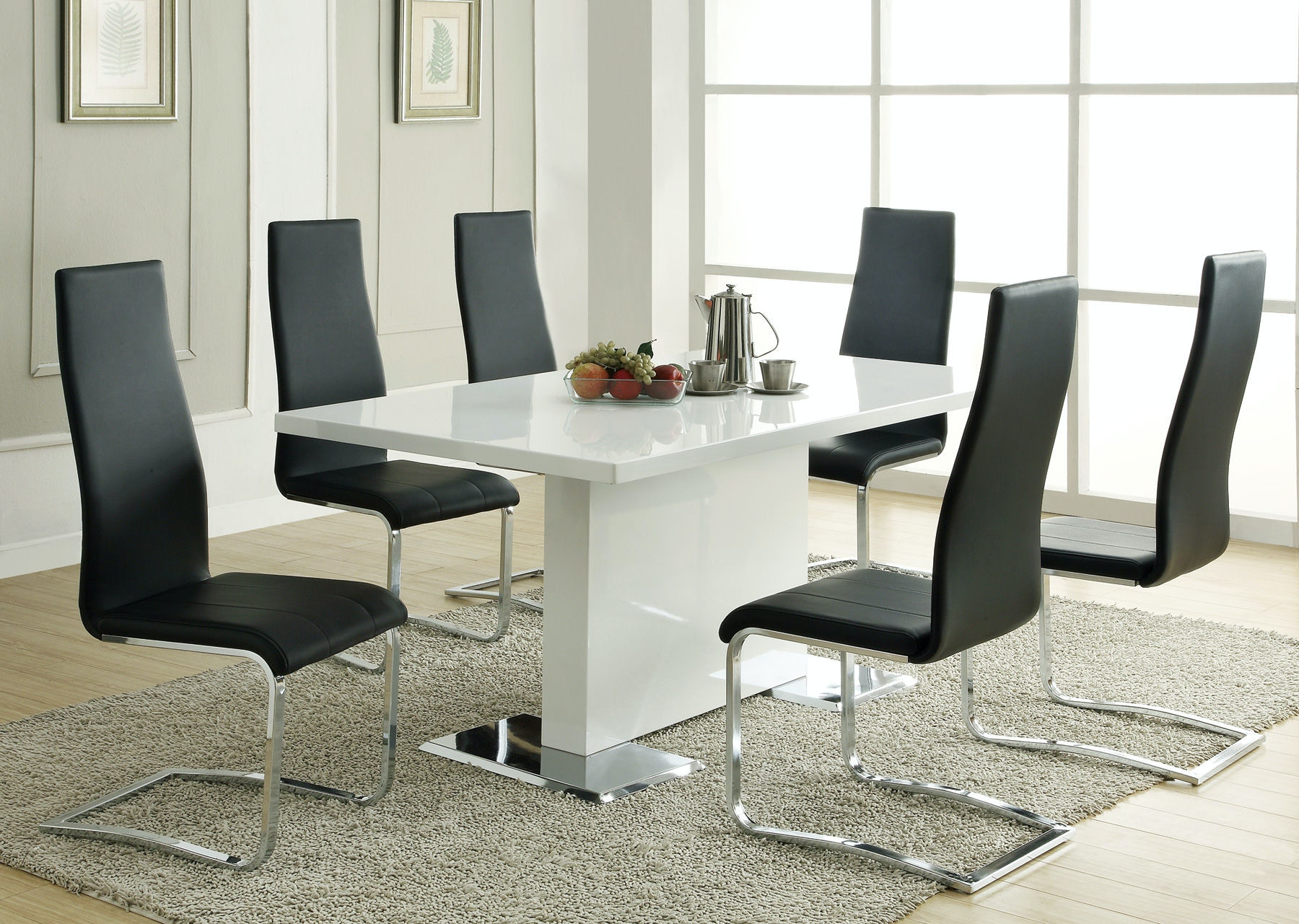 Attractive Coaster Dining Table 102310