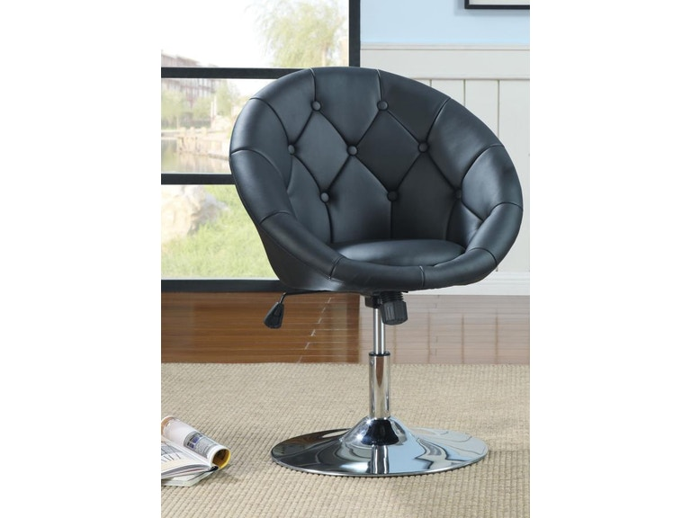 Fine Coaster Living Room Accent Chair 102580Ii Budget Furniture Cjindustries Chair Design For Home Cjindustriesco