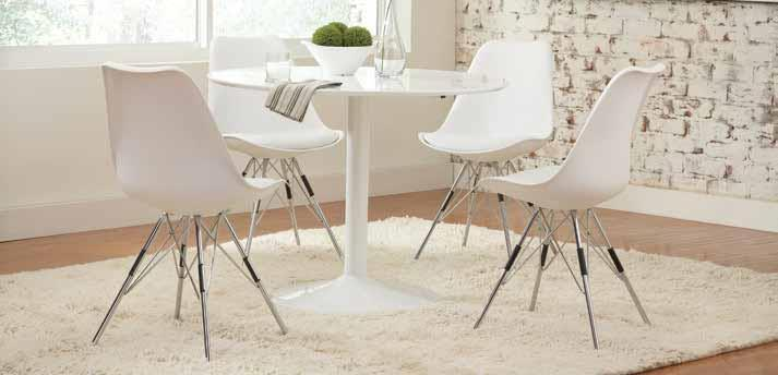 Coaster Dining Room Dining Table 107001 Simply Discount  : 102792 1 from www.simplydiscount.com size 768 x 576 jpeg 34kB