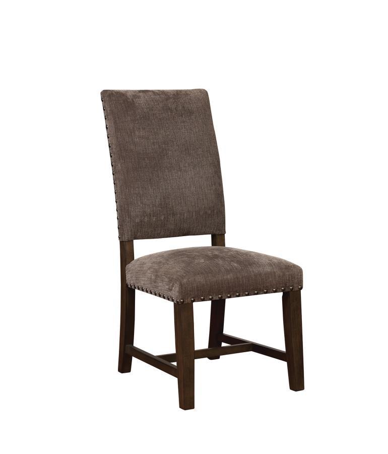 coaster parson chair