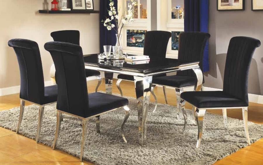 Coaster Dining Table 105071