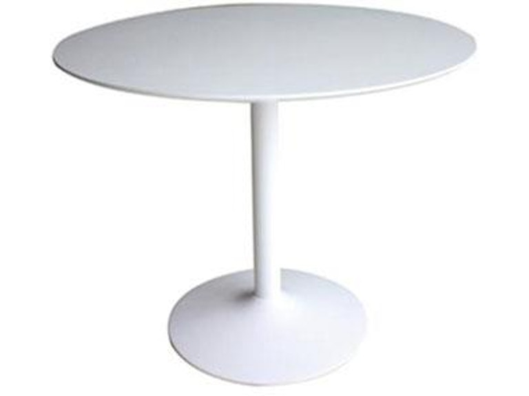 Coaster Round Dining Table 105261