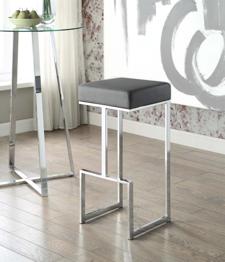 Coaster Bar And Game Room 29 Bar Stool 105262 Furniture