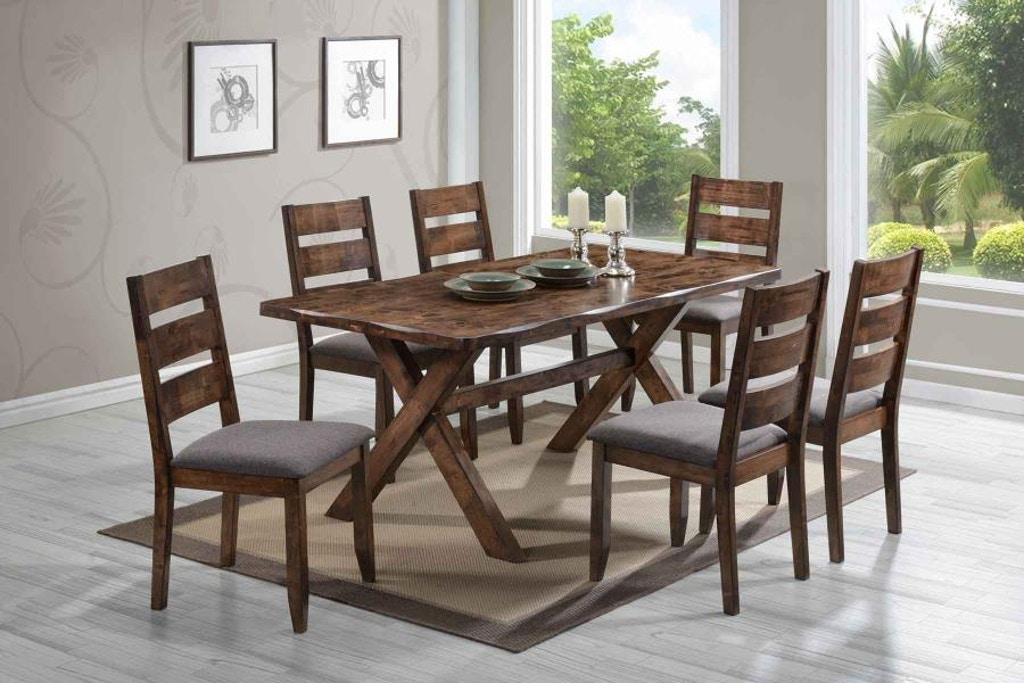 Cool Coaster Dining Room Dining Chair Pack Qty 2 106382 Download Free Architecture Designs Xoliawazosbritishbridgeorg