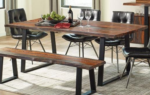 Coaster Dining Table 107511