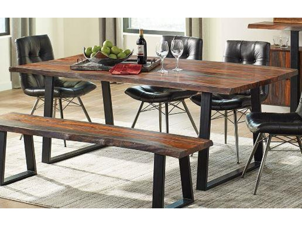 Coaster Dining Room Dining Table 107511 Furniture Kingdom Gainesville Fl