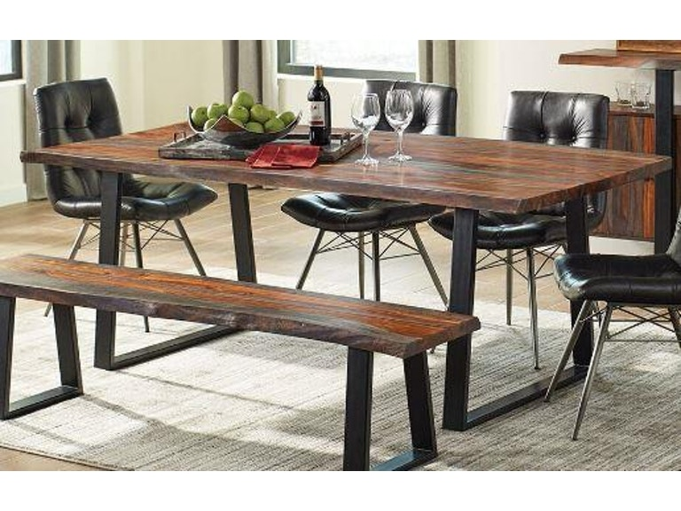 Coaster Dining Room Table SKU 107511 Is Available At Hickory Furniture Mart In NC And Nationwide