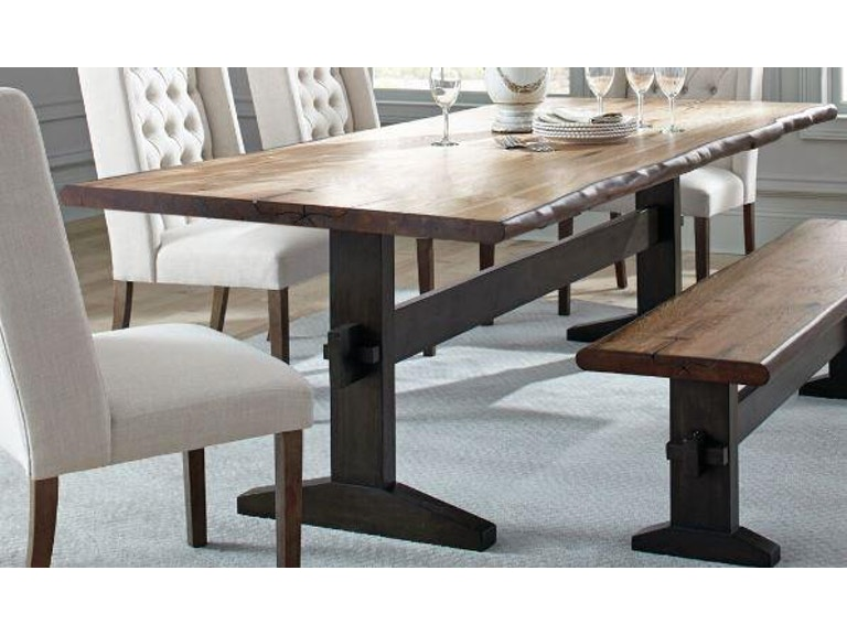 Coaster Dining Room Table SKU 107791 Is Available At Hickory Furniture Mart In NC And Nationwide