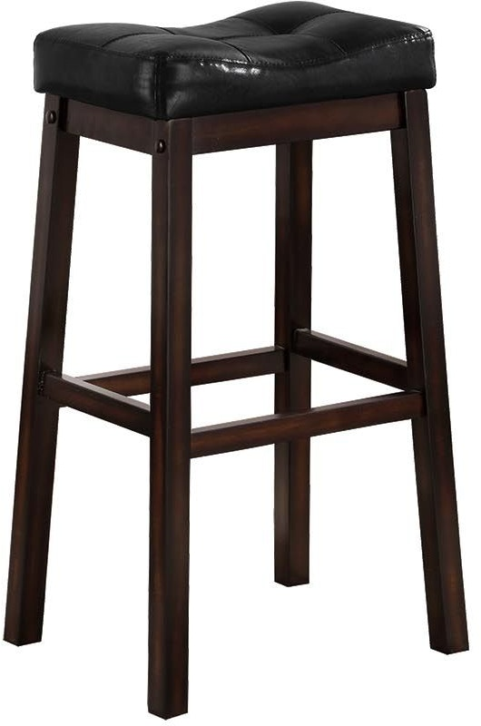 Coaster Bar And Game Room 29 Bar Stool Pack Qty 2