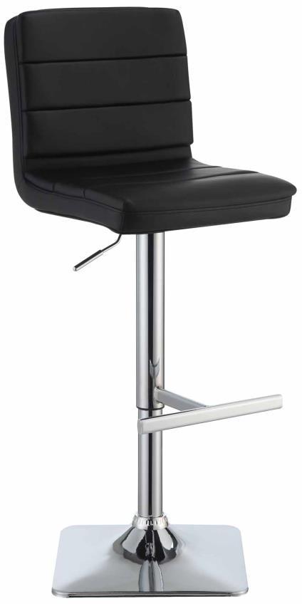 Coaster Bar And Game Room Adjustable Bar Stool 120695