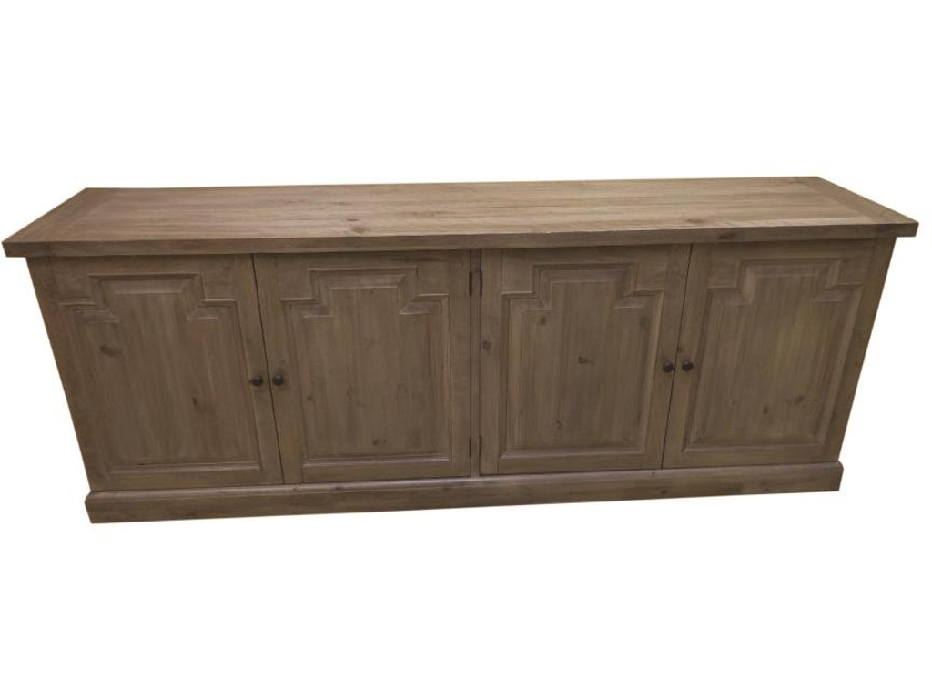 Coaster dining room server 180205 furniture kingdom for Furniture kingdom