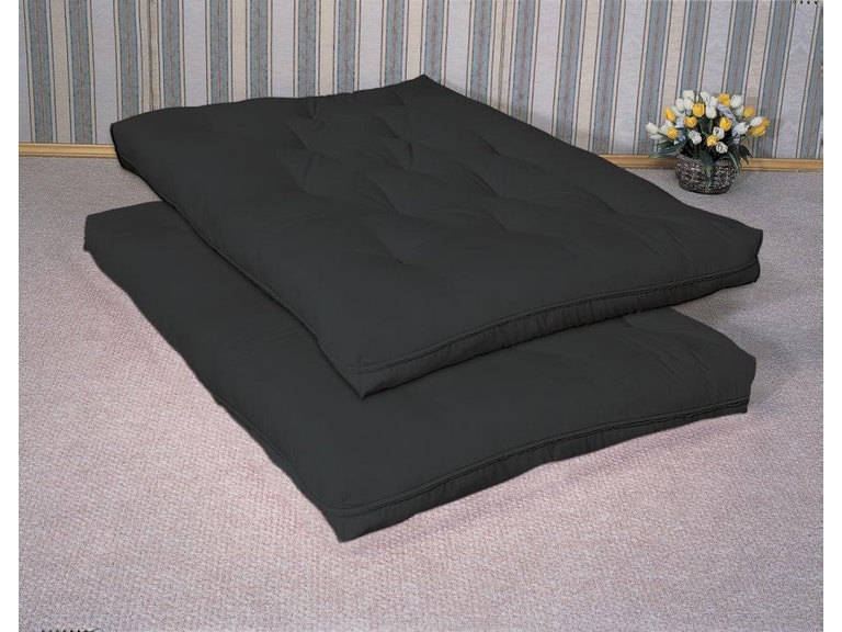 Coaster Deluxe Innerspring Futon Pad 2005is