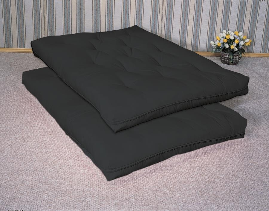 Captivating 2005IS. Deluxe Innerspring Futon Pad