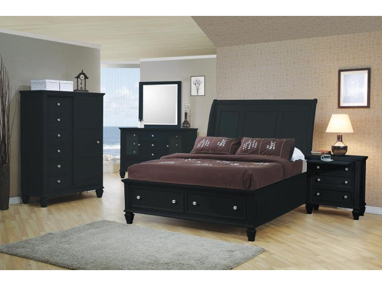 Coaster 5 Piece Queen Bedroom Set 201329q S5 Daws Home Furnishings El Paso Tx