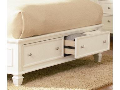 Coaster Bedroom Queen Bed 201309q Simply Discount