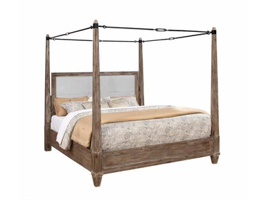 Coaster Madeleine Queen Canopy Bed 203541Q