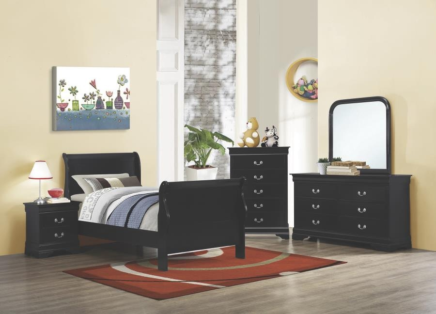 Cool Youth Bedroom Sets Decoration