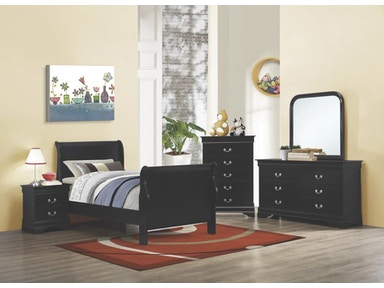 Bedroom Youth Bedroom Sets - Charter Furniture - Dallas, Fort Worth TX