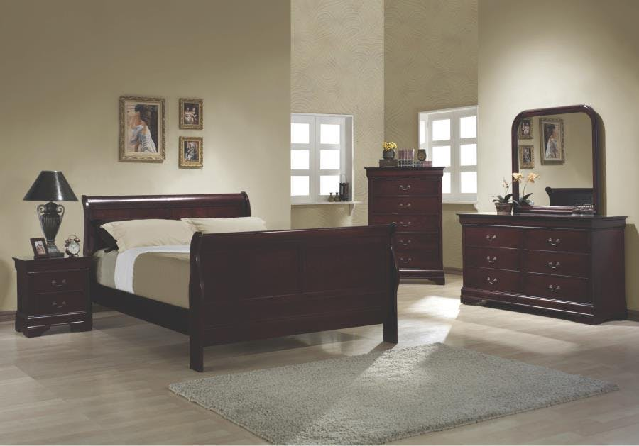 Coaster Youth 5 Piece Full Bedroom Set 203971f S5 Evans Furniture Galleries Chico Yuba City