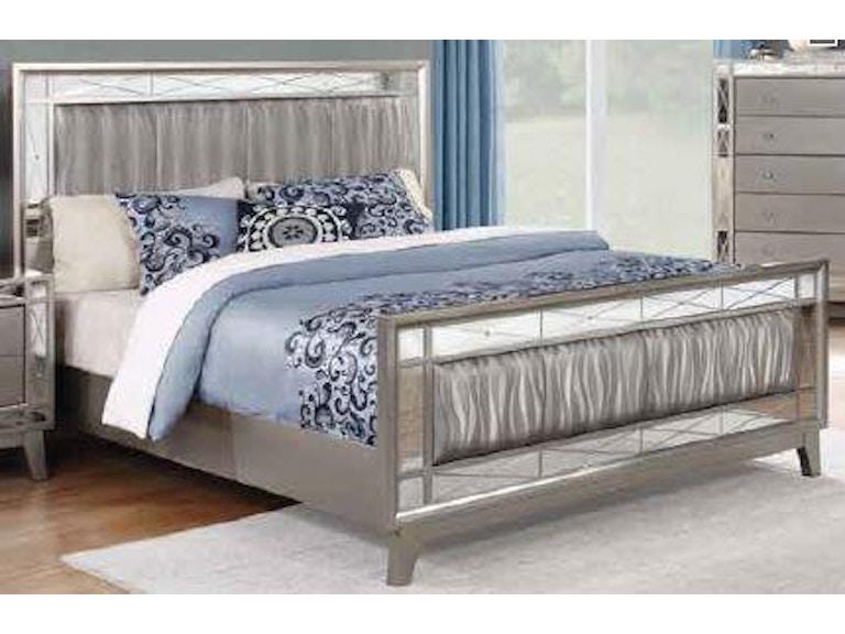 Coaster Bedroom Full Bed F Furniture Forever Portsmouth NH - Bedroom furniture portsmouth
