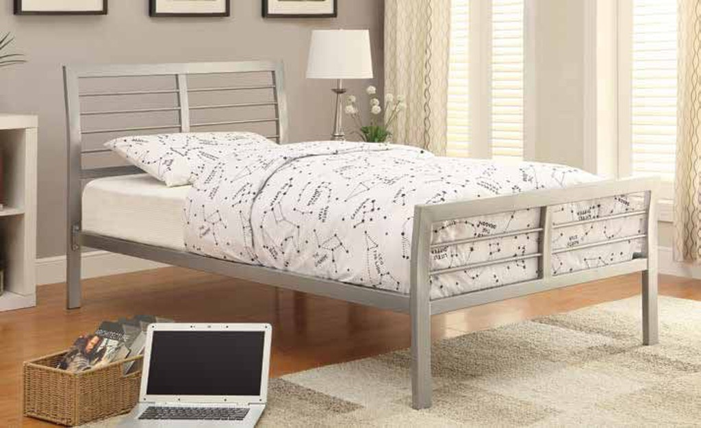 Coaster Bedroom Full Bed 300201fb2 At The Furniture House Of Carrollton