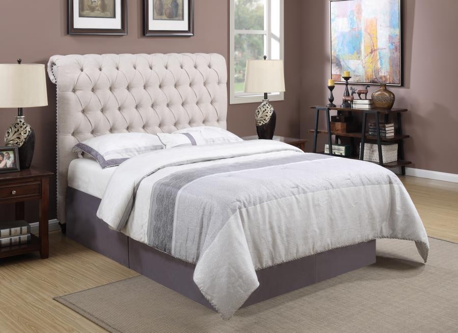 coaster eastern king bed 300525ke - Eastern King Bed