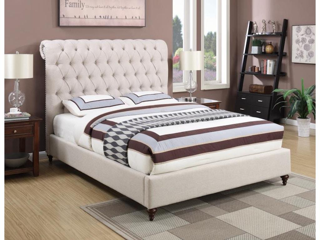 Coaster Bedroom Queen Bed 300525q China Towne Furniture Solvay Ny Syracuse Ny