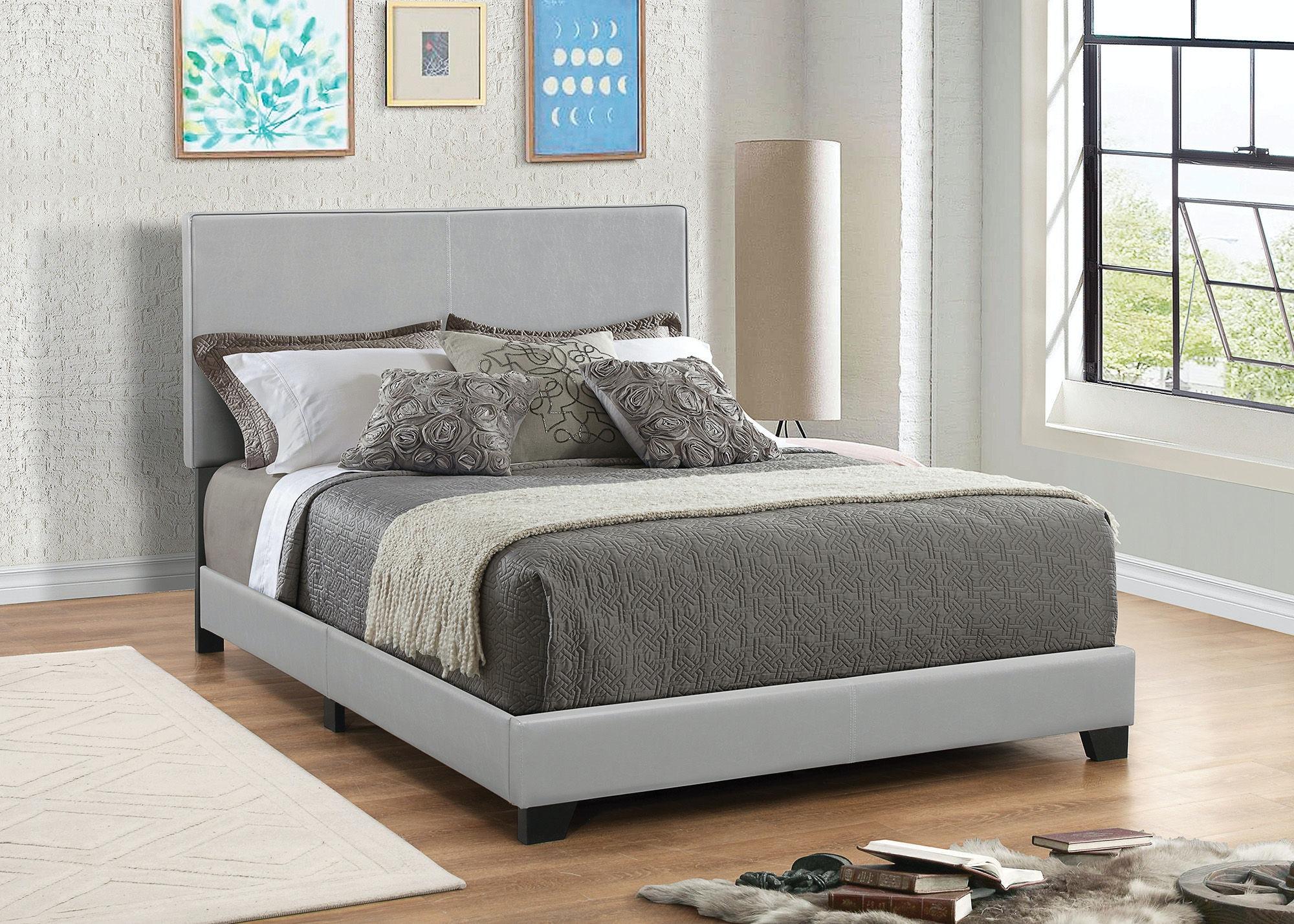 eastern king mattress different coaster eastern king bed 300763ke bedroom davis furniture