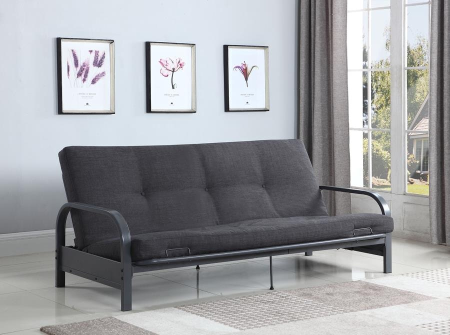 coaster futon 360008 coaster living room futon 360008   winner furniture   louisville      rh   winnerfurniture