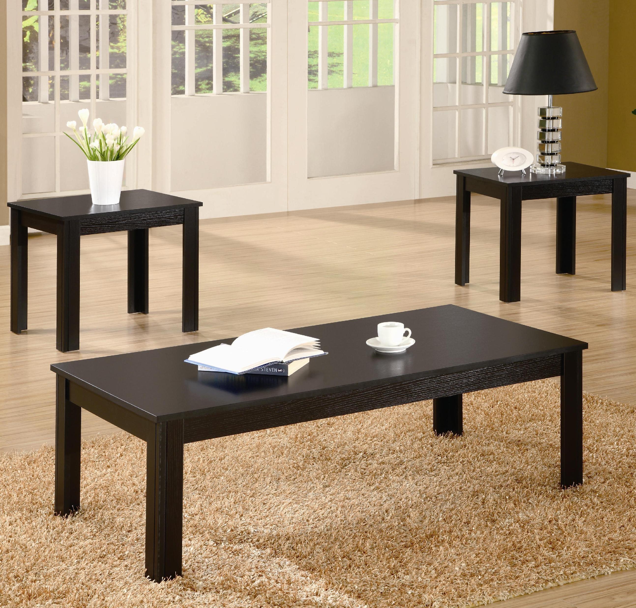 700225. 3 Pc Set  sc 1 st  Furniture Kingdom & Coaster Furniture - Furniture Kingdom - Gainesville FL