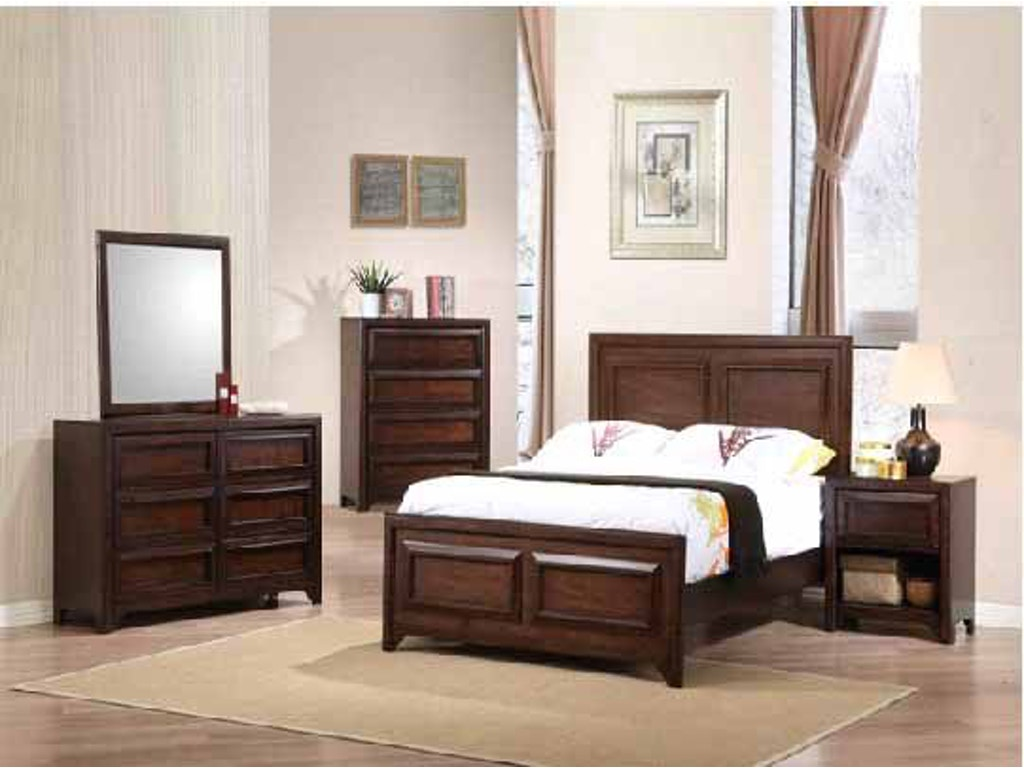 Coaster Youth 5 Piece Twin Bedroom Set 400821t S5 Daws Home Furnishings El Paso Tx