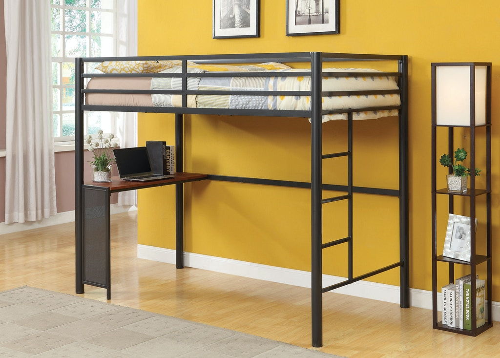 Coaster Youth Bunk Bed 460229 Simply Discount Furniture
