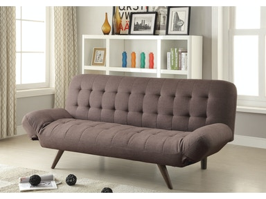 Sofa Bed 500041 Living Room Beds Coaster