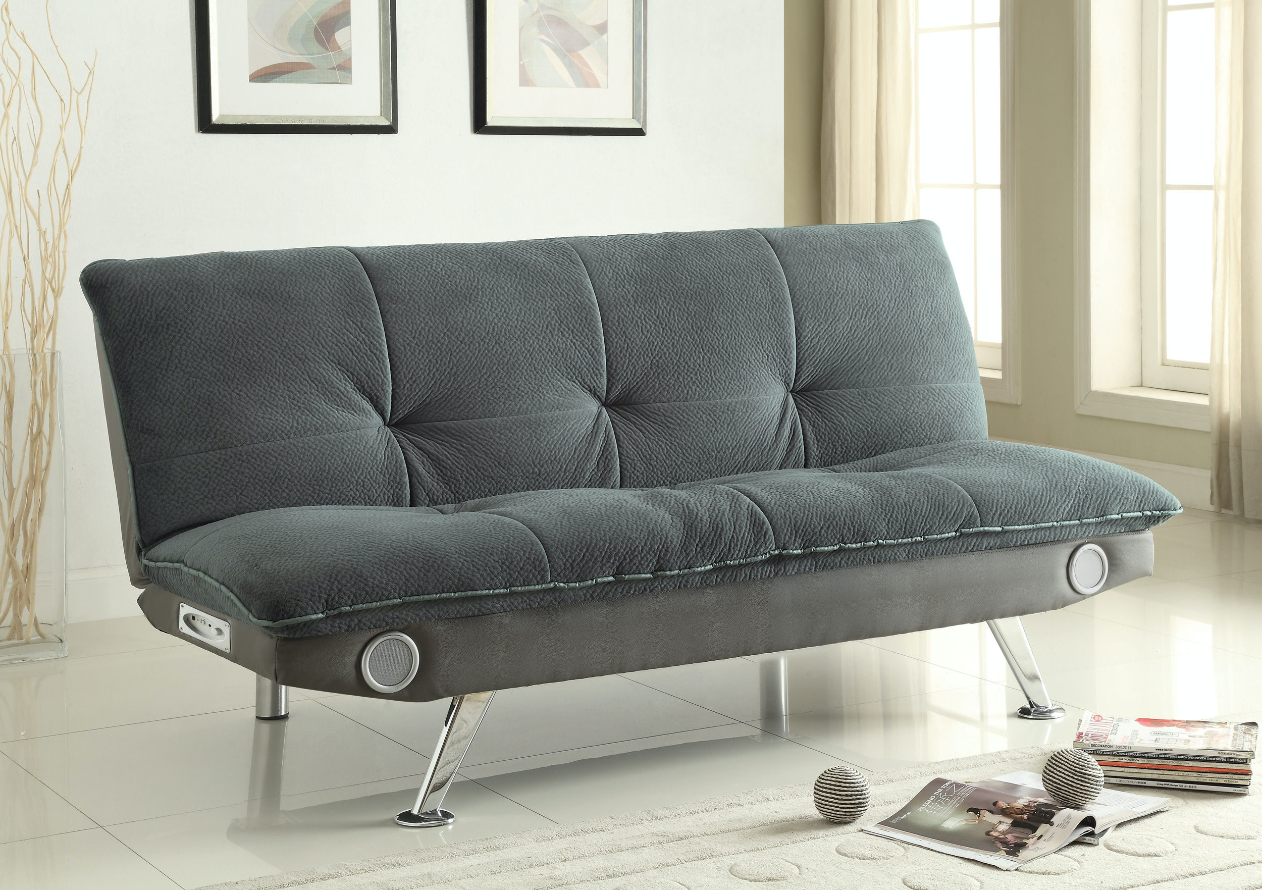 Coaster Living Room Sofa Bed 500046   Winner Furniture   Louisville,  Owensboro And Radcliff, KY