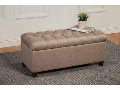 Living Room Benches - Big Barn Furniture - Vergennes, VT