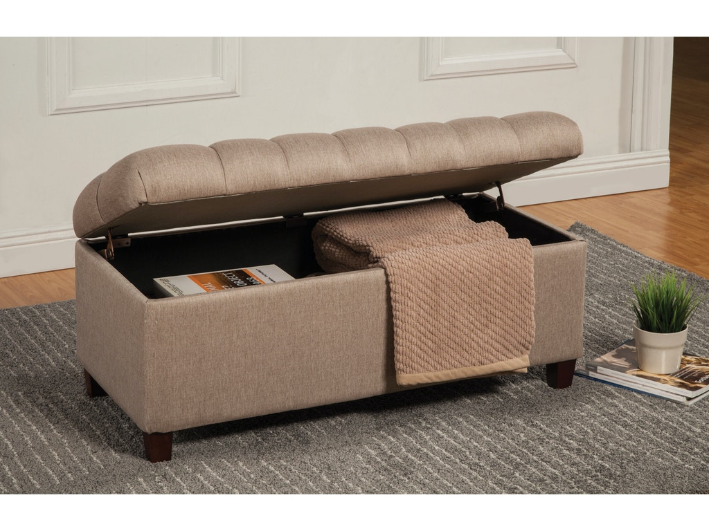 Coaster Living Room Bench 500064