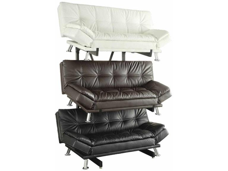 Coaster Sofa Bed Rack 500500