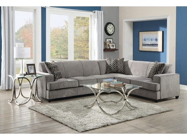 Coaster Sectional 500727