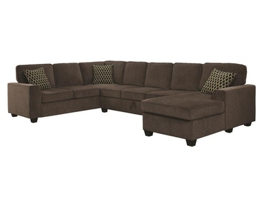 Coaster Sectional 501686