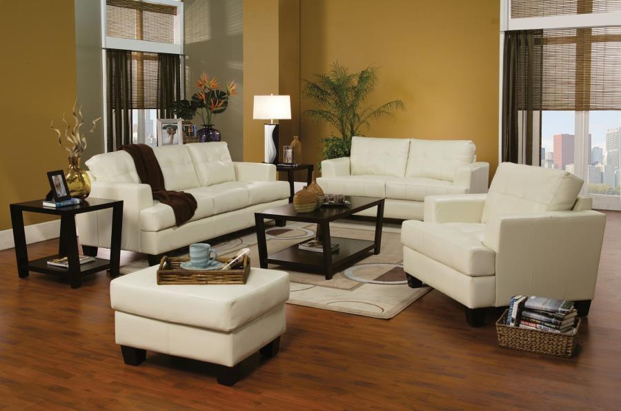 Coaster 3 Piece Living Room Set 501691 S3 Tip Top Furniture