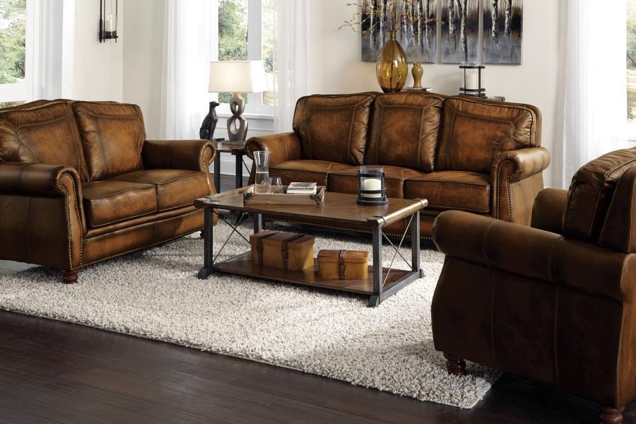 Living Room Sets Louisville Ky coaster living room set includes: 2pc (sofa love) 503981-s2