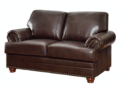 Coaster Loveseat 504412