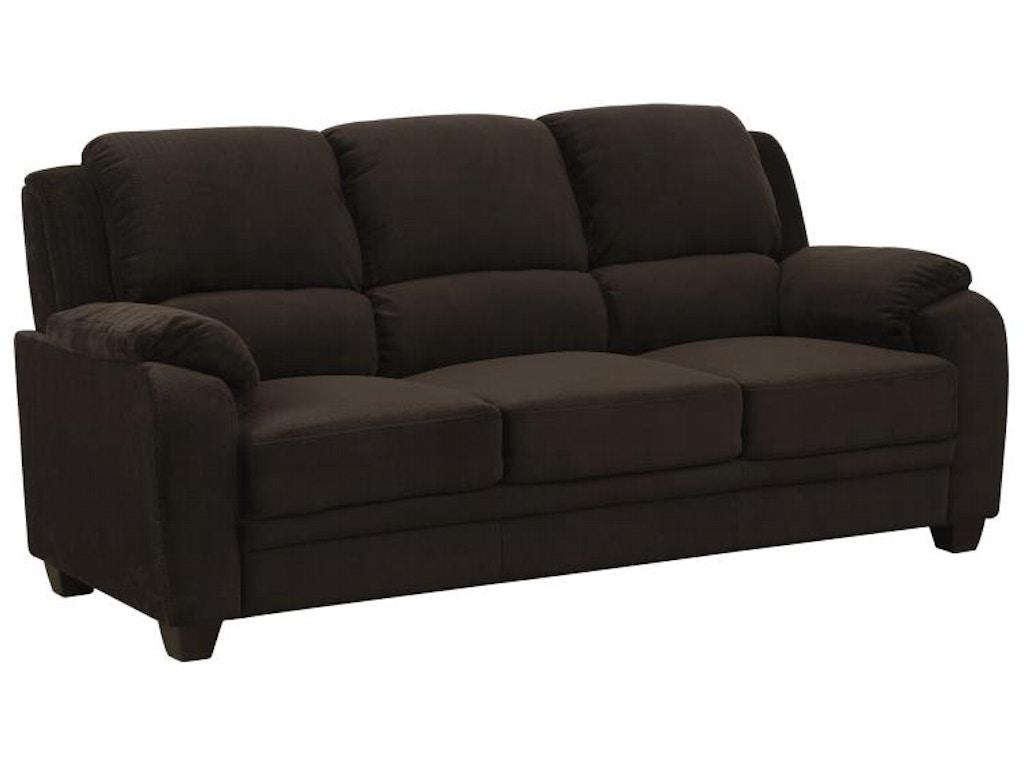 Coaster Living Room Sofa 506244 Charter Furniture Dallas Fort Worth Tx