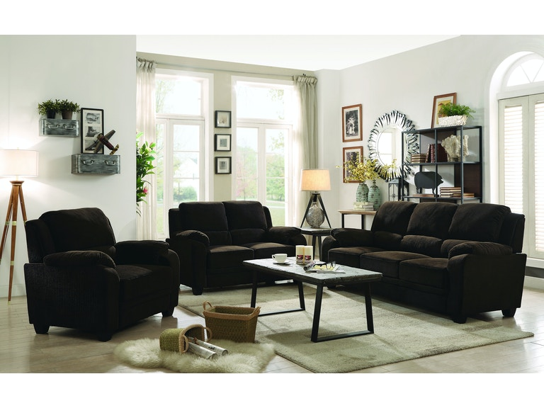 Living Room Set 506244 S3