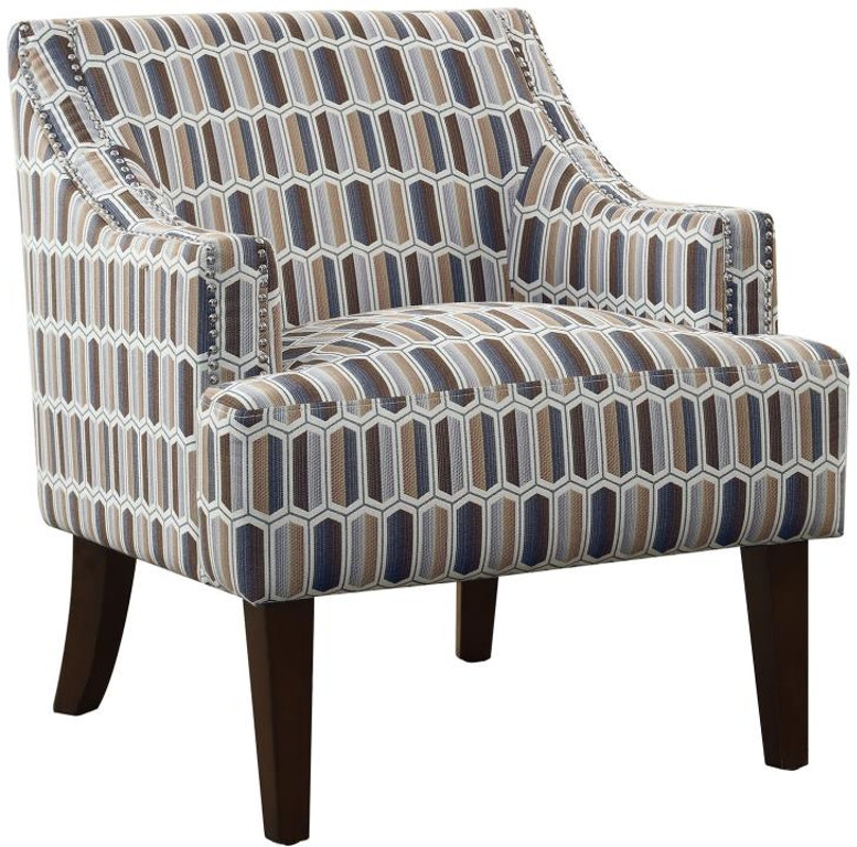 Coaster Living Room Accent Chair 506403 Gibson Furniture Andrews Nc