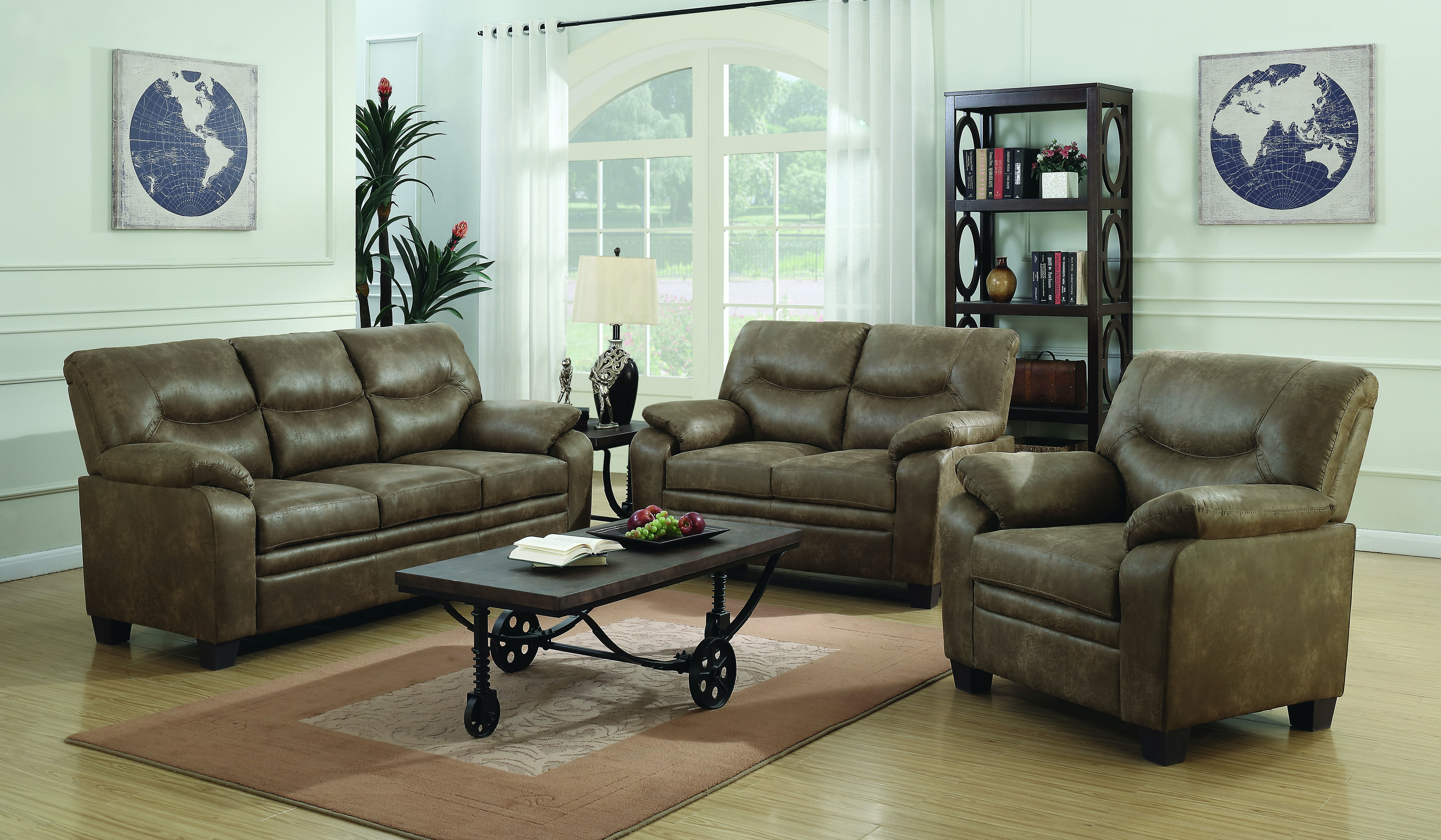 Coaster Living Room Sofa 506561 At China Towne Furniture