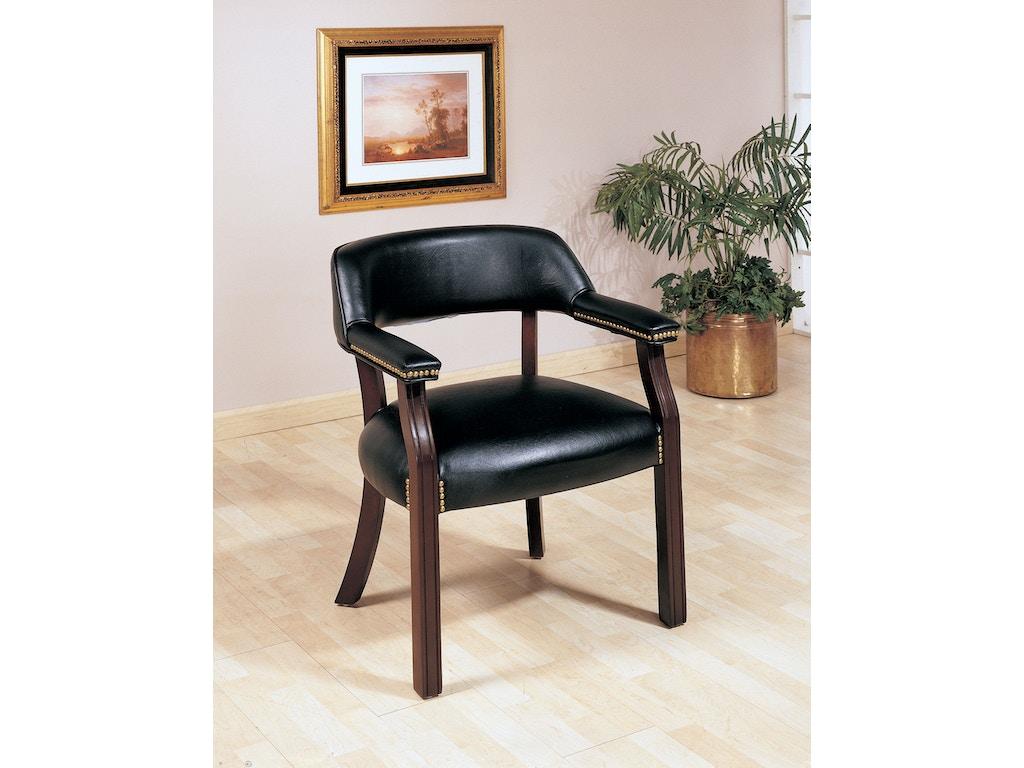 Coaster Home Office Office Chair 511k Barron 39 S Home