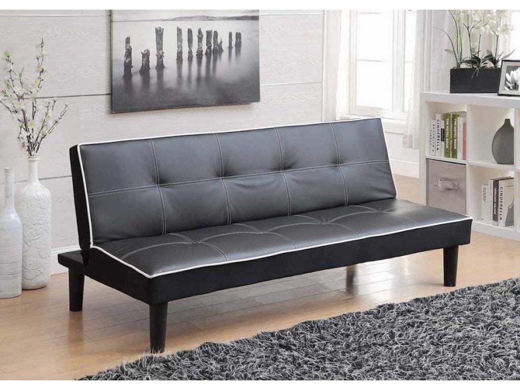 Coaster living room sofa bed 550044 grossman furniture for Sofa bed philadelphia